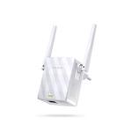Répéteur de signal Wireless N 300 Mbps avec 1 port Ethernet 10/100Mbps