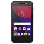 "Smartphone 3G+ Dual SIM - ARM Cortex-A7 Dual-Core 1.1 GHz - RAM 512 Mo - Ecran tactile 4"" 480 x 800 - 4 Go - Bluetooth 4.0 - 1500 mAh - Android 6.0"