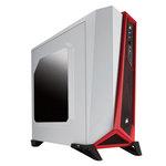 Intel Core i5-6600K (3.5 GHz) 16 Go SSD M.2 NVMe PCIe 256 Go + HDD 2 To SLI NVIDIA GeForce GTX 960 (sans OS - monté)