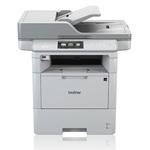 Imprimante Multifonction laser monochrome 3-en-1 Recto-verso (USB 2.0/Ethernet/Wi-Fi/NFC)