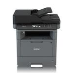 Imprimante multifonction laser monochrome 4-en-1 recto-verso (USB 2.0/Ethernet)