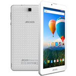 "Tablette Internet 3G - Mediatek MT8321 Quad-Core 1.3 GHz 1 Go 8 Go 7"" IPS tactile Wi-Fi/Bluetooth/Webcam Android 5.1"