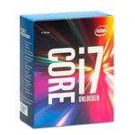 Processeur 6-Core Socket 2011-3 Cache L3 15 Mo 0.014 micron TDP 140W (version boîte sans ventilateur - garantie Intel 3 ans)