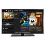 """Téléviseur LED Full HD 43"""" (109 cm) 16/9 - 1920 x 1080 pixels - TNT, Câble et Satellite HD - HDTV 1080p - Mode hôtel"""