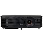 Vidéoprojecteur DLP WXGA Full 3D 3400 Lumens avec entrées HDMI/MHL