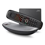 Téléphone sans fil DECT avec répondeur (version française) - Bonne affaire (article utilisé, garantie 2 mois