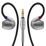 Écouteurs intra-auriculaires Hi-Res Audio