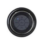 Haut-parleur Bluetooth Waterproof avec ventouse - Bonne affaire (article jamais utilisé, garantie