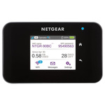Routeur 4G LTE, 3G et WiFi AC Dual Band avec batterie intégrée