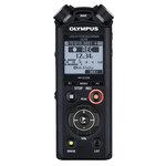 Dictaphone avec microphones Tresmic directionnels - Bluetooth - USB - 8 Go