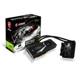 8192 Mo DVI/HDMI/Tri DisplayPort - Refroidissement hybride - PCI Express (NVIDIA GeForce avec CUDA GTX 1070)