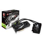 8192 Mo DVI/HDMI/Tri DisplayPort - Refroidissement hybride - PCI Express (NVIDIA GeForce avec CUDA GTX 1080)