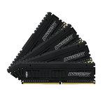 Kit Quad Channel RAM DDR4 PC4-24000 - BLE4C8G4D30AEEA (garantie 10 ans par Crucial)