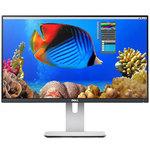 1920 x 1080 pixels - 8 ms (gris à gris) - Format large 16/9 - Dalle IPS - Pivot - DisplayPort - HDMI - Hub USB 3.0 - Noir
