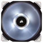 Ventilateur de boîtier hautes performances à lévitation magnétique 140 mm avec LEDs blanches