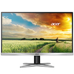 2560 x 1440 pixels - 4 ms (gris à gris) - Format large 16/9 - Dalle IPS - DisplayPort - HDMI (Garantie constructeur 2 ans)