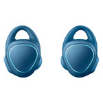 Écouteurs intra-auriculaires autonomes 4 Go sans fil Bluetooth avec cardio-fréquencemètre et accéléromètre
