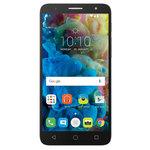 """Smartphone 4G Dual SIM - Snapdragon 210 Quad-Core 1.1 GHz - RAM 1.5 Go - Ecran tactile 5.5"""" 720 x 1280 - 16 Go - Bluetooth 4.1 - 2500 mAh - Android 6.0 - Bonne affaire (article jamais utilisé, garantie"""
