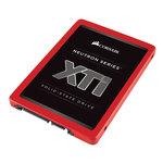"""SSD 480 Go 2.5"""" 7 mm MLC Serial ATA 6Gb/s (Garantie 5 ans par Corsair)"""