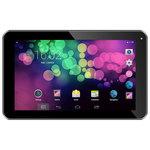 "Tablette Internet - AllWinner A23 Dual-Core 512 Mo 4 Go 7"" LED tactile Wi-Fi Webcam Android 4.4"