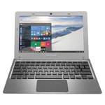 "Intel Atom x5-Z8300 2 Go 32 Go eMMC 11.6"" LED HD Wi-Fi N/Bluetooth Webcam Windows 10 Famille 64 bits"