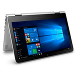"Intel Core i5-6200U 8 Go SSD 256 Go 13.3"" LED Full HD Tactile Wi-Fi AC/Bluetooth Webcam Windows 10 Famille 64 bits"