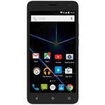 """Smartphone 4G-LTE Dual SIM - Mediatek MTK6753 8-Core 1.3 GHz - RAM 2 Go - Ecran tactile 5"""" 1080 x 1920 - 16 Go - Bluetooth 4 - 2100 mAh - Android 5.1 - Bonne affaire (article jamais utilisé, garantie"""