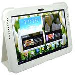 """Étui-support pour tablette Samsung Galaxy Tab II 10.1"""" et Galaxy Note 10.1"""" - Bonne affaire (article jamais utilisé, garantie"""