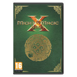 Might & Magic X - Legacy (PC)