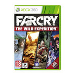 Compilation Far Cry, Far Cry 2, Far Cry 3 et Far Cry 3 Blood Dragon