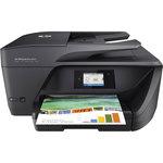 Imprimante Multifonction jet d'encre couleur 4-en-1 recto-verso automatique (USB 2.0 / Ethernet / Wi-Fi)