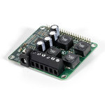 Carte d'amplification pour Raspberry Pi