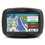 "GPS 24 pays d'Europe Ecran 4.3"" - Bluetooth"