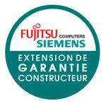 Extension de garantie 3 ans sur site 5 jours, 9 heures par jour, pièces et mains d'oeuvre (pour ESPRIMO C700, E400, E500, E700, P400, P500, P700 et Q510)