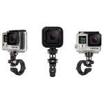Fixation Pro pour guidon, tige de selle ou autre tube pour toutes les caméras GoPro