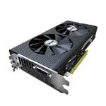 8 Go DVI/Dual HDMI/Dual DisplayPort - PCI Express (AMD Radeon RX 480)