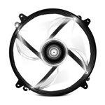Ventilateur LED 200 mm Blanc - Bonne affaire (article utilisé, garantie 2 mois