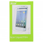 Lot de 2 films de protection pour Acer Liquid Zest 3G/4G
