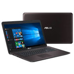 "Intel Core i5-6200U 8 Go 500 Go 17.3"" LED Full HD NVIDIA GeForce 920MX Graveur DVD Wi-Fi AC/Bluetooth Webcam Windows 10 Professionnel 64 bits (Garantie constructeur 2 ans)"