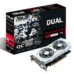 2 Go DVI/HDMI/DisplayPort - PCI Express (AMD Radeon RX 460)