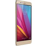 """Smartphone 4G-LTE Dual SIM - Snapdragon 615 8-Core 1.5 Ghz - RAM 2 Go - Ecran tactile 5.5"""" 1080 x 1920 - 16 Go - Bluetooth 4.1 - 3000 mAh - Android 5.1 - Bonne affaire (article utilisé, garantie 2 mois"""