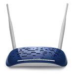 TP-LINK TD-W8960N - Modem/routeur ADSL 2+ Wi-Fi N (300 Mbps) - Bonne affaire (article utilisé, garantie 2 mois