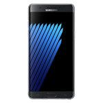 Coque transparente pour Samsung Galaxy Note7