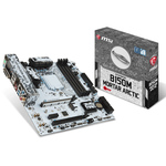 Carte mère Micro ATX Socket 1151 Intel B150 Express - SATA 6Gb/s + M.2 - USB 3.1 - 2x PCI-Express 3.0 16x