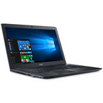 "Intel Core i3-6100U 4 Go 1 To 17.3"" LED HD+ Graveur DVD Wi-Fi AC/Bluetooth Webcam Windows 10 Famille 64 bits"