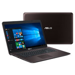 "Intel Core i5-6200U 4 Go 1 To 17.3"" LED HD+ Graveur DVD Wi-Fi N/Bluetooth Webcam Windows 10 Famille 64 bits (Garantie constructeur 2 ans)"