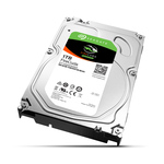 "Disque dur hybride 3.5"" 1 To 7200 RPM 64 Mo Serial ATA 6 Gb/s pour Gamer"