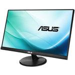 1920 x 1080 pixels - 5 ms (gris à gris) - Format large 16/9 - HDMI - Noir (garantie constructeur 3 ans)
