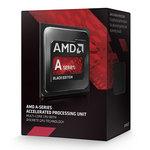 Processeur Quad Core socket FM2+ Cache L2 4 Mo Radeon R7 Series 0.028 micron - Bonne affaire (article jamais utilisé, garantie
