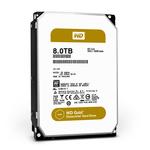 "Disque dur interne pour centres de données - 3.5"" - 8 To - 7200 RPM - 128 Mo - Serial ATA 6 GB/s (bulk)"